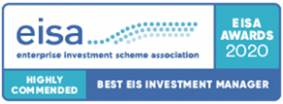 EISA Awards 2020 Best EIS Fund Manager