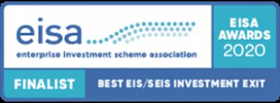 EISA Awards 2020 Best Exit