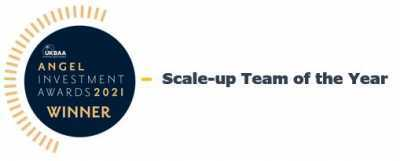 UKBAA Awards 2021 Scale-up Team of the Year