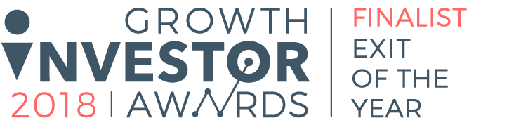Growth InvestorAwards 2018: Finalist, Exit of the Year